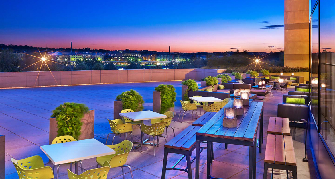 Best Hotels In Washington D C For A Getaway