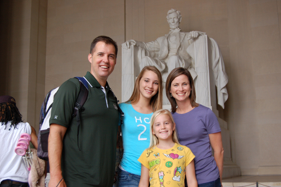 where to stay in washington dc for families