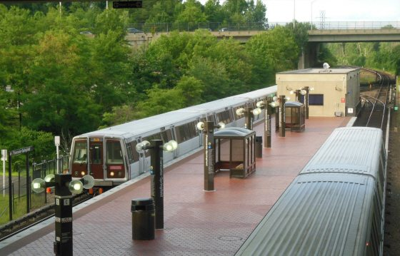 Hotels Near Blue Line Metro Washington Dc