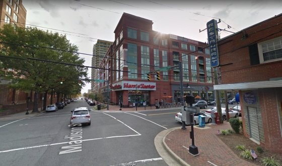 The Braddock Station Is Location Alexandria All Hotels Are A Five Block Walk To On Upside Also Close Most Of