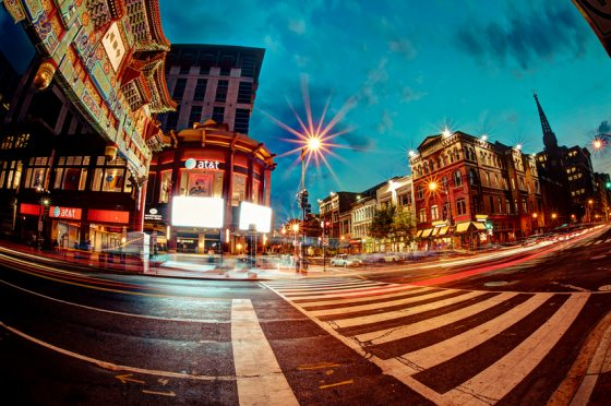 Is Chinatown Downtown Dc Right For You