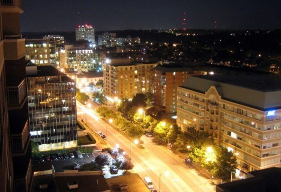 Hotels In Ton Arlington Va