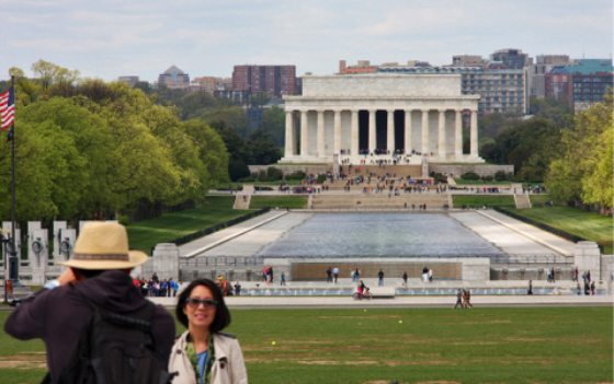 hotels in washington dc area near the national mall